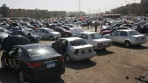 The car market in Egypt is witnessing a major escalation